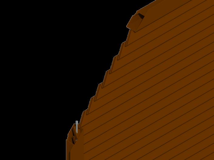 Riempitivo Standard Mod. Stecca Aperta