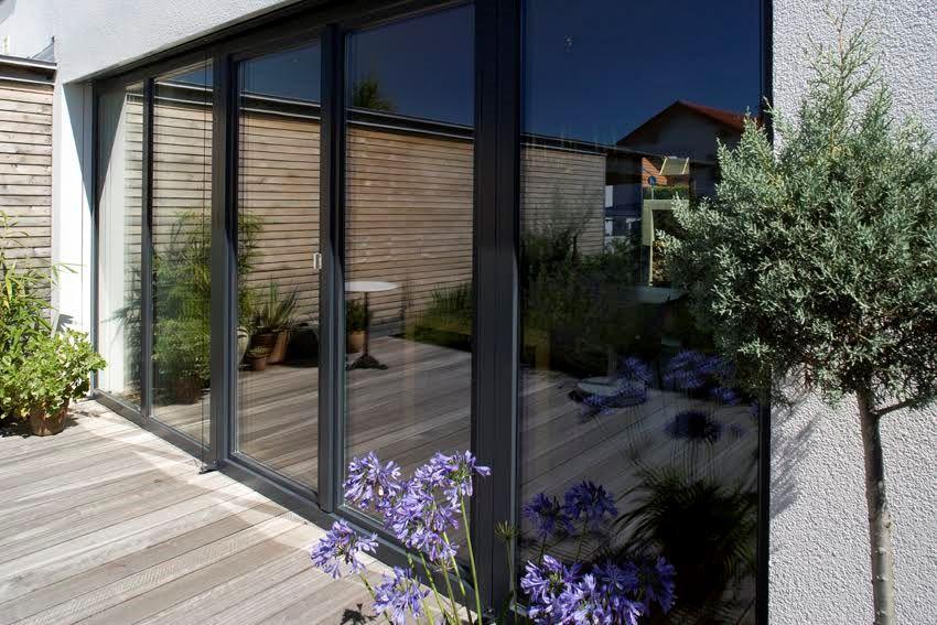 Pvc vendita e assistenza porte finestre e persiane - Verniciare finestre pvc ...